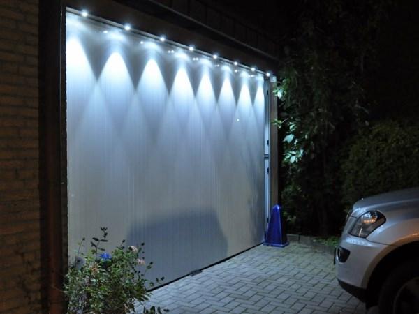 Bestes Licht - effiziente und langlebige LED- Beleuchtung